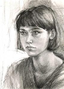 meisje
